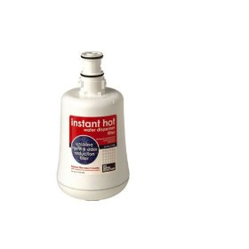 Show details of InSinkErator F-201R Filtration Replacement Cartridges, 2-Piece.